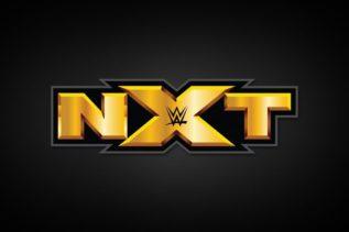 Nxt logo wwe