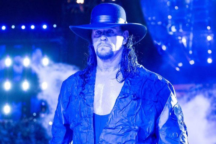 Undertaker Summerslam