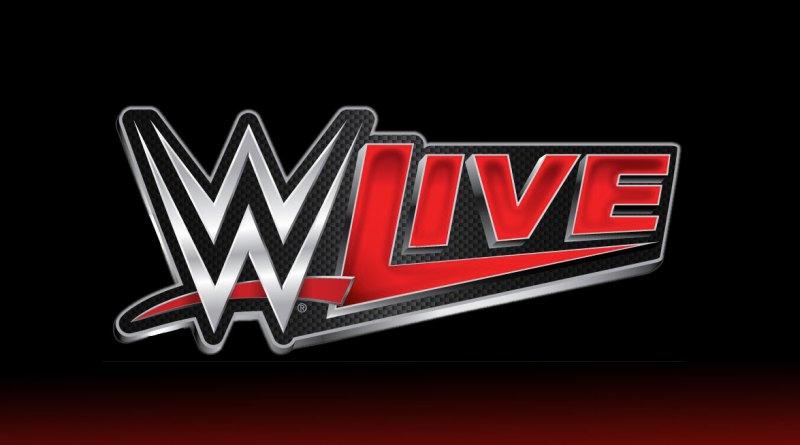 WWE-liverpool