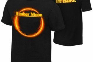 Ember Moon