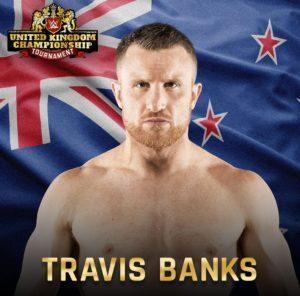 WWE: ANNUNCIATO UN WRESTLER PER L'UK TOURNAMENT