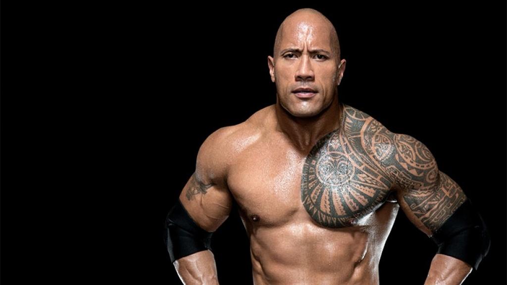 the rock tatuaggi mcgregor