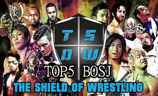 top5 best of superjunior