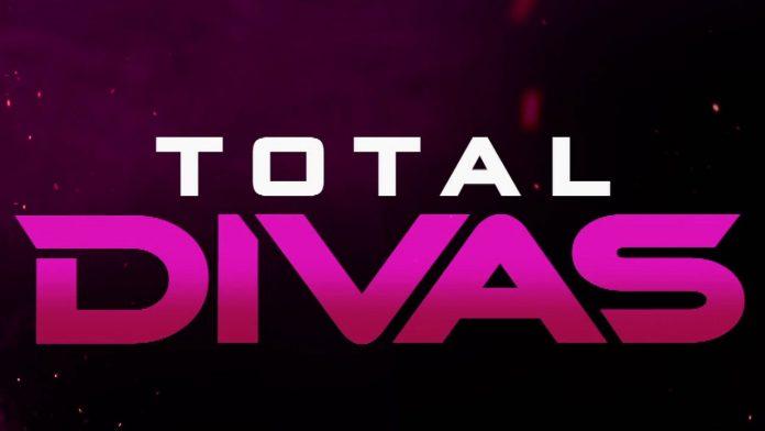 total divas logo pink