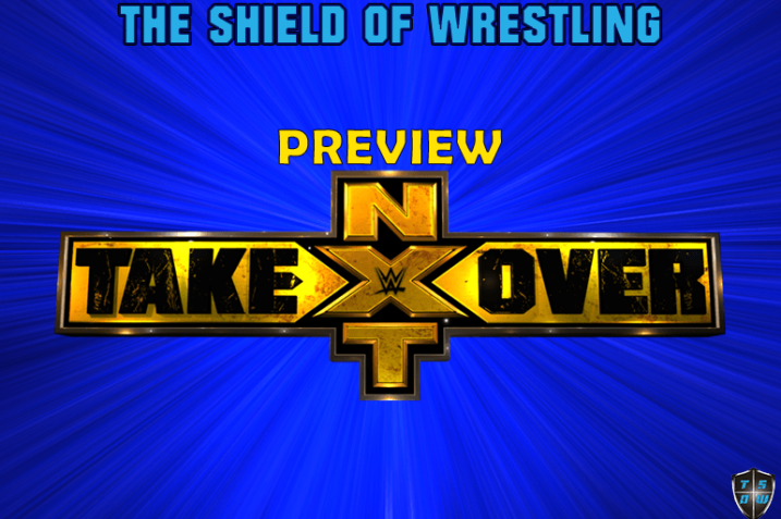 NXT TAKEOVER CHICAGO II PREVIEW