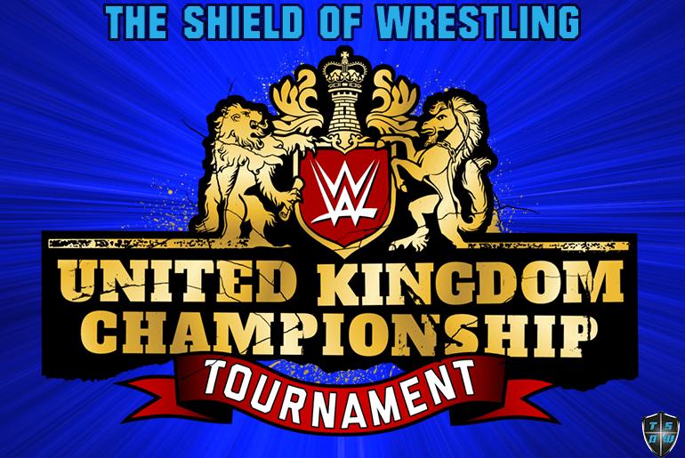 UNITED KINGDOM TOURNAMENT REPORT