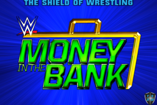 WWE MONEY IN THE BANK Chicago PPV