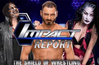 Impact Wrestling Report