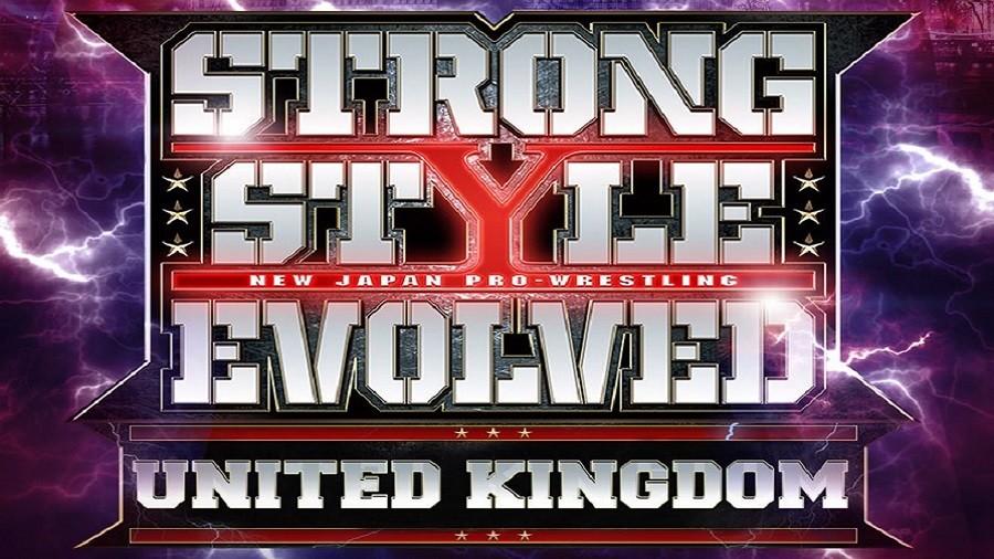 Revolution Pro SSE:UK