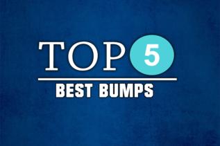 top5 best bumps