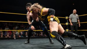 NXT REPORT (18-7-18)