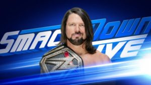 SMACKDOWN LIVE PREVIEW (24-7-18)