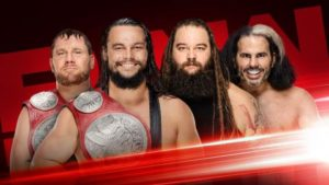 MONDAY NIGHT RAW PREVIEW (23-7-18)