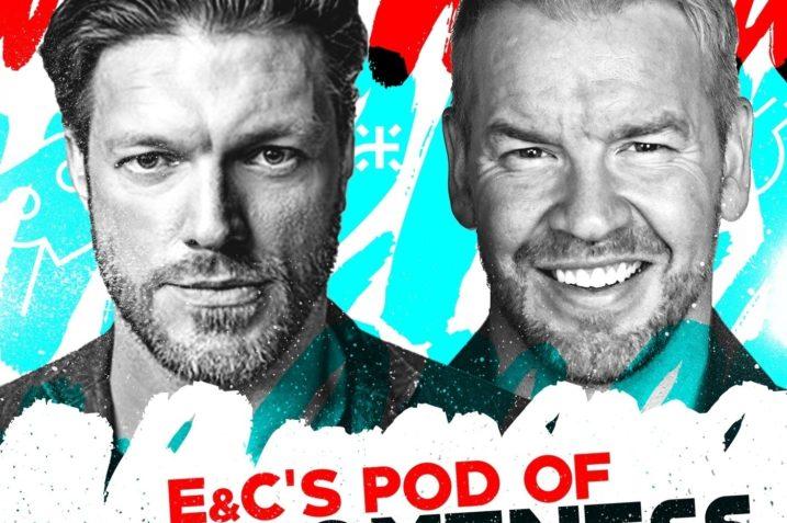 Edge e Christian