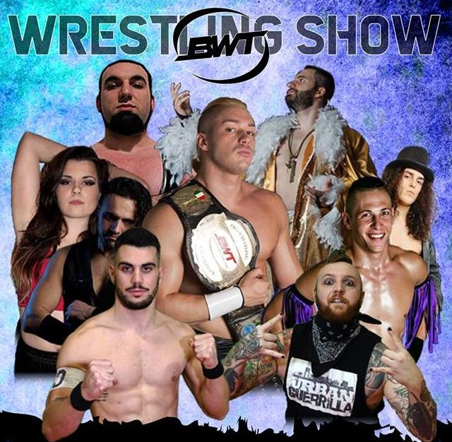 BWT Show 28-07