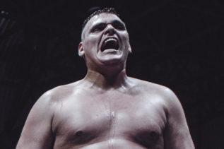 Indy Wrestler of The Week