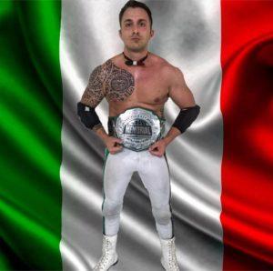 Phoenix Pro Wrestling - Mambo Italiano