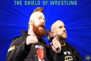 The Bar WWE
