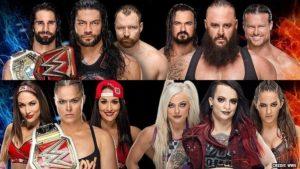 WWE: ANNUNCIATI DUE NUOVI MATCH PER SUPER SHOW DOWN