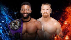 WWE: ANNUNCIATO UN NUOVO MATCH PER WWE SUPER SHOW DOWN