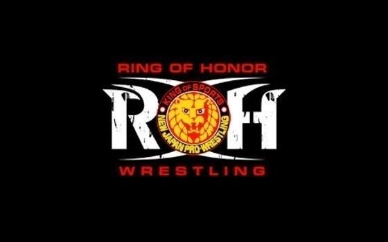 ROH/NJPW