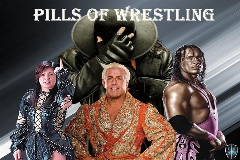 Il wrestler big show esagera e distrugge il ring rds grandi