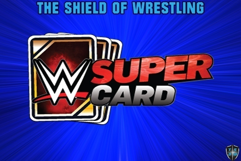 WWE Supercard-Ring Domination-Road To Glory