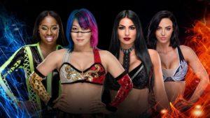 WWE: ANNUNCIATI ALTRI 2 MATCH PER SUPER SHOW-DOWN!