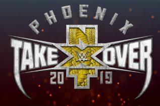 NXT TakeOver: Phoenix