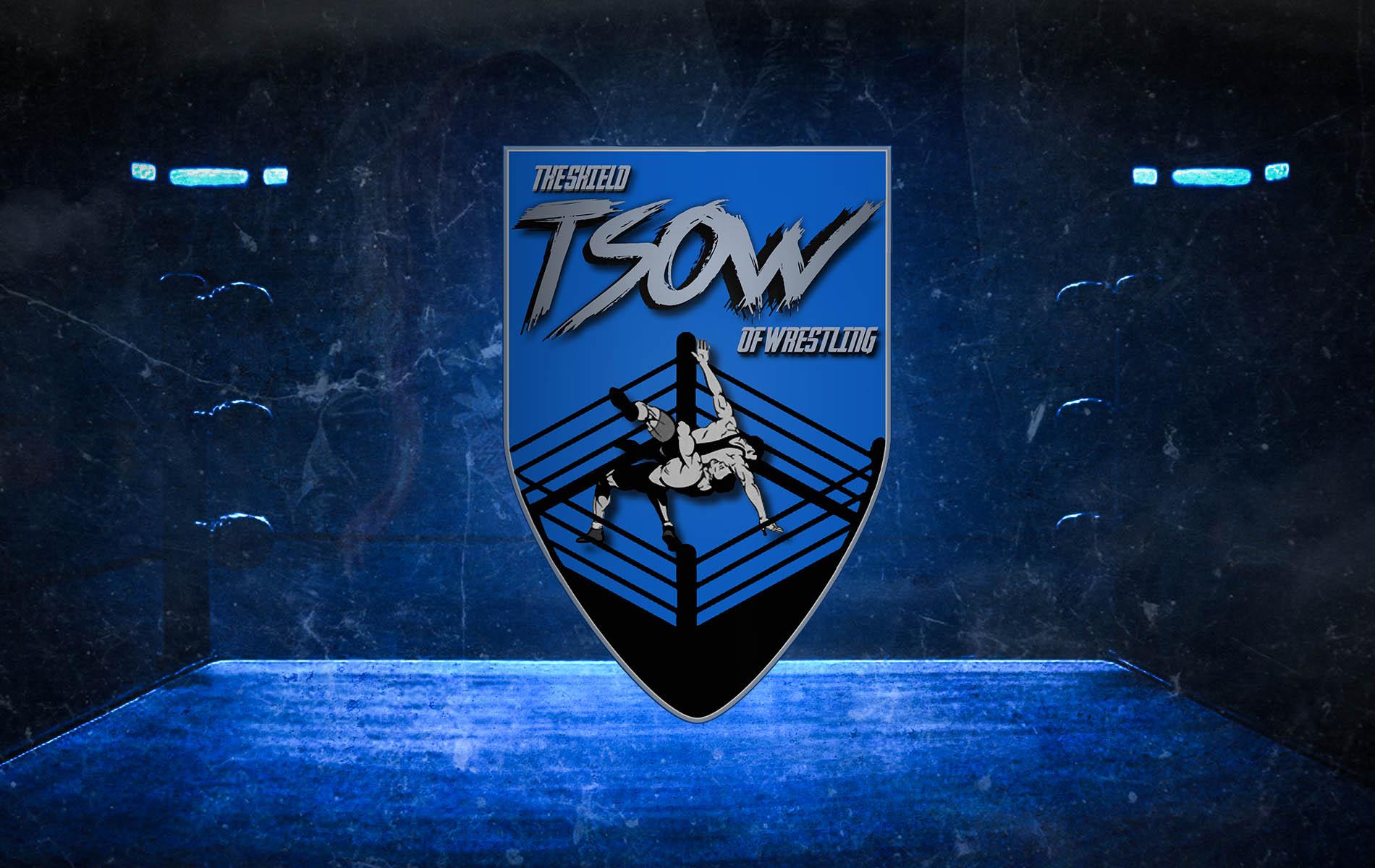 TSOW TOP25 – La rivista sul wrestling italiano