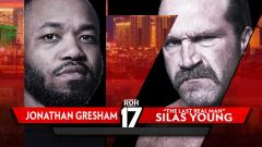ROH 17th Anniversary Show Preview
