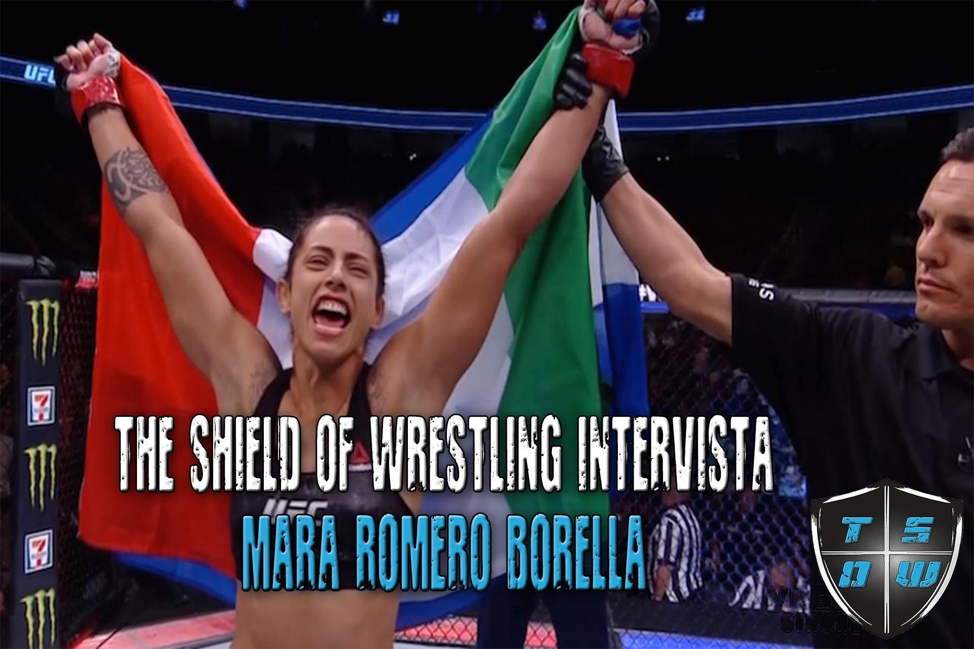 Intervista a Mara Romero Borella