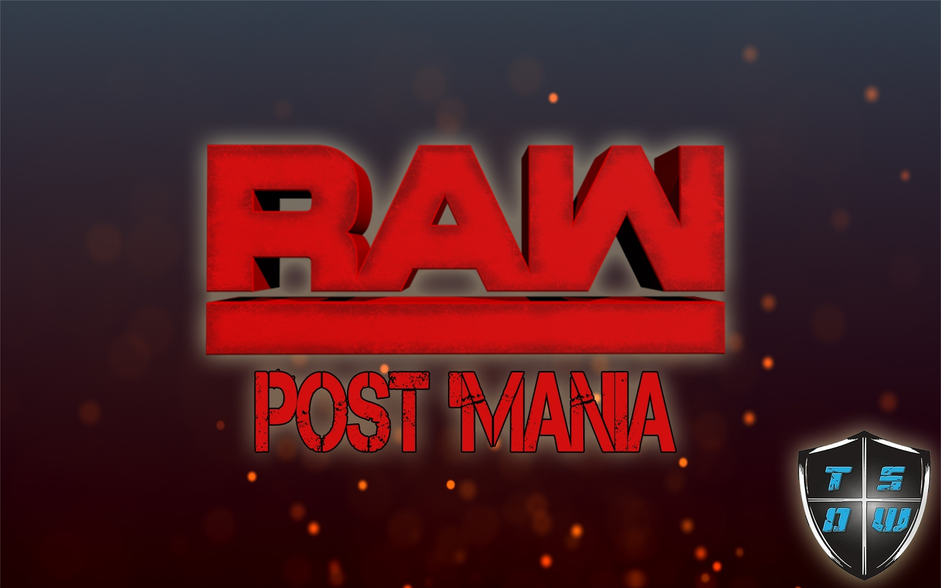 Report RAW Post WrestleMania