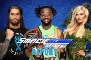 Report SmackDown