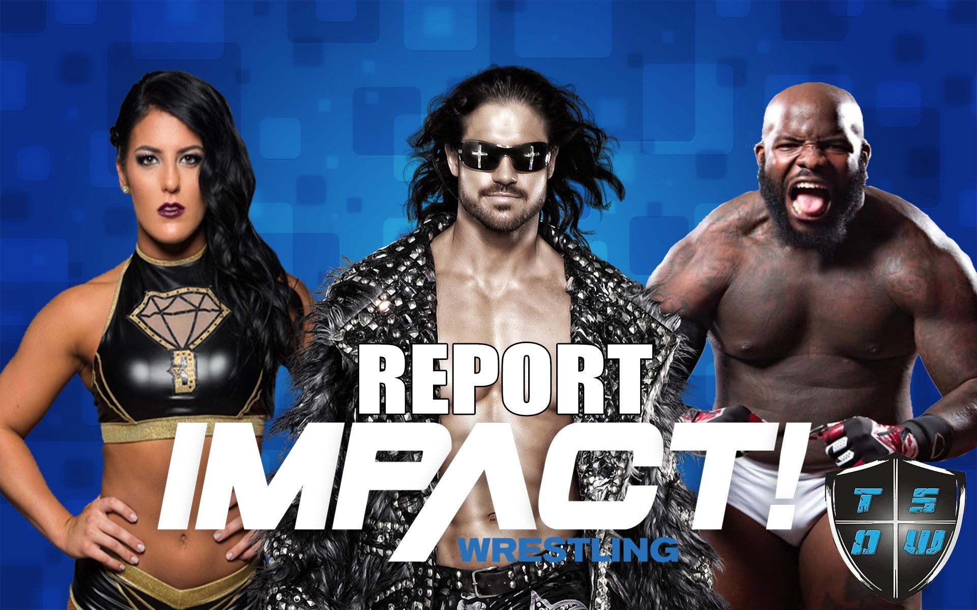 Report Impact!