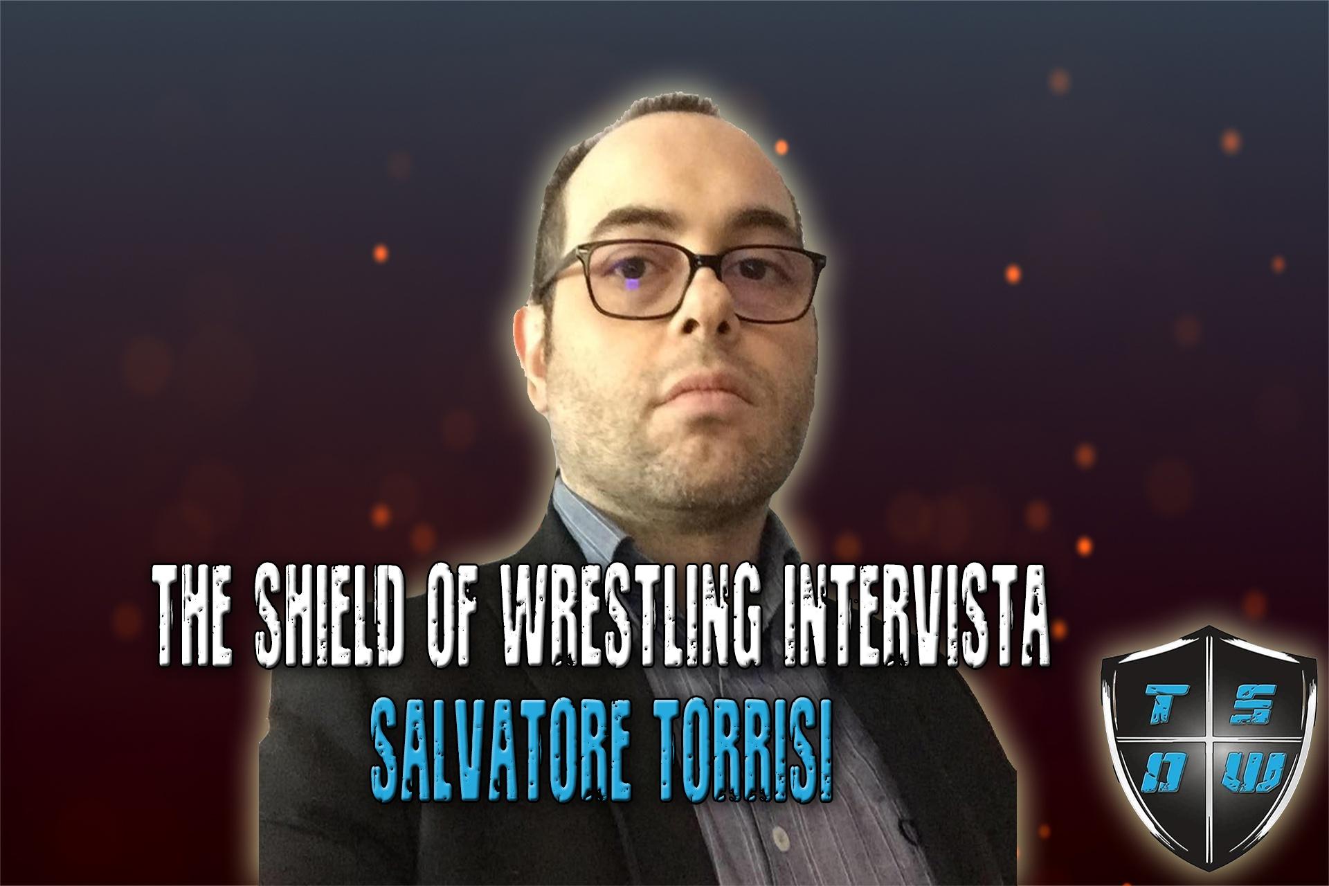 Intervista a Salvatore Torrisi