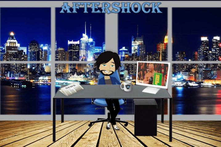 Aftershock #4 : Coerenza 0
