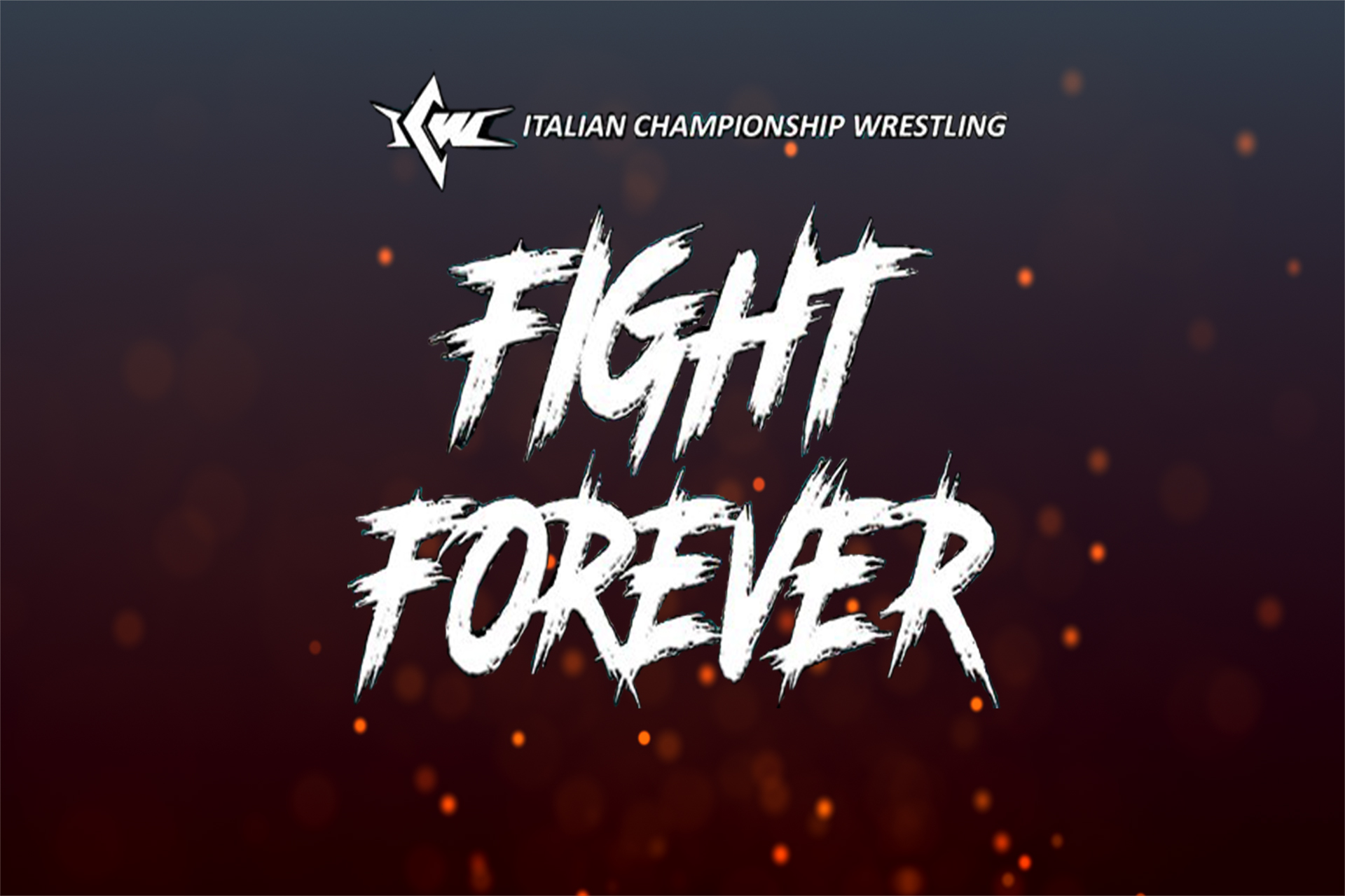 Preview ICW Fight Forever