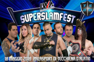 IWA | SUPERSLAMFEST Preview