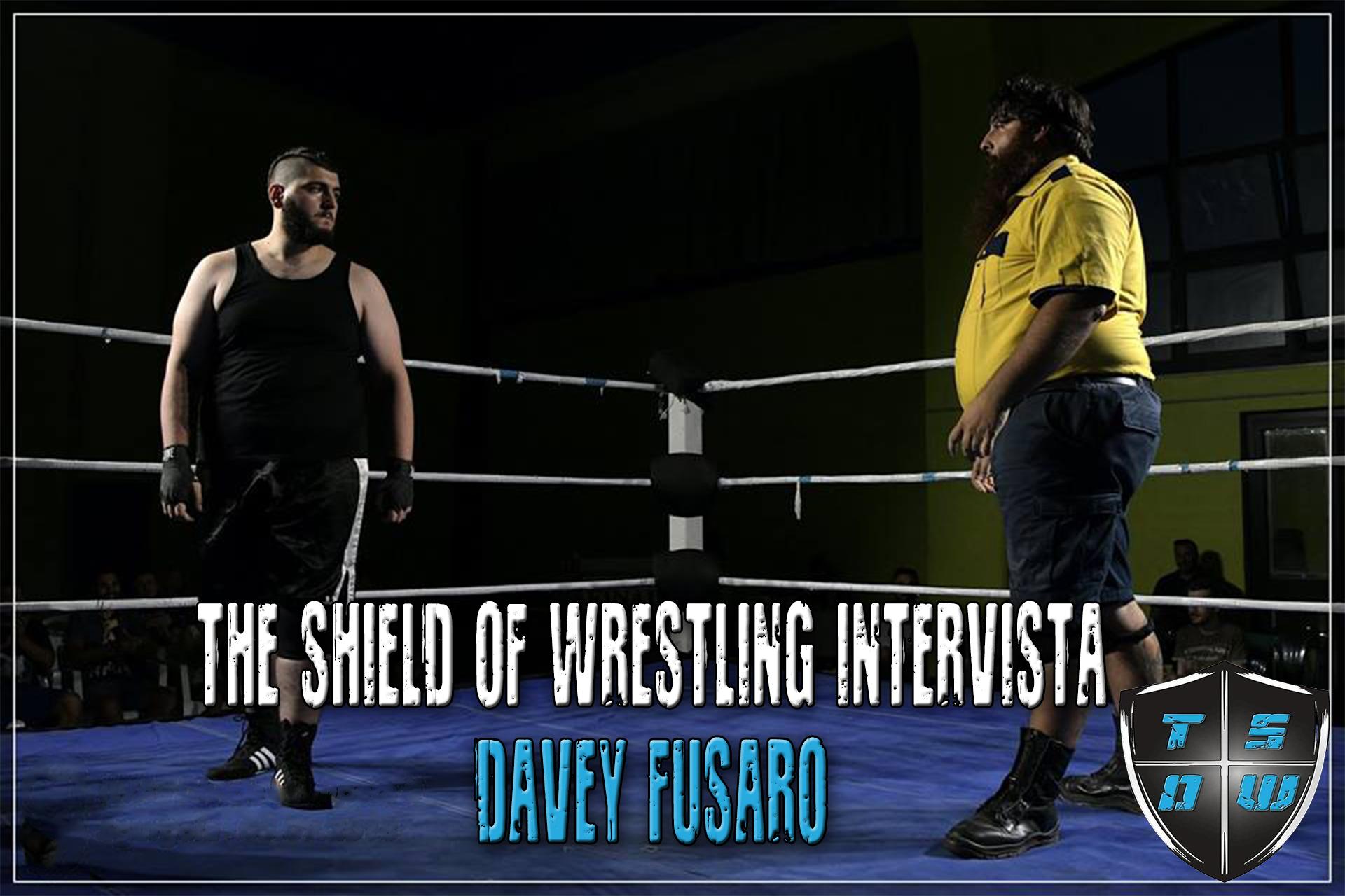 Intervista a Davey Fusaro