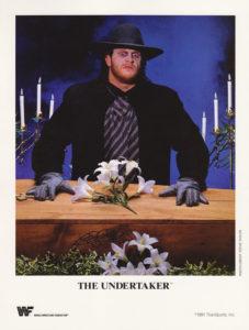 PerfectTen #12: 10 Curiosità su The Undertaker
