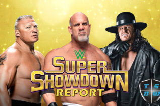 Report Super Show-Down