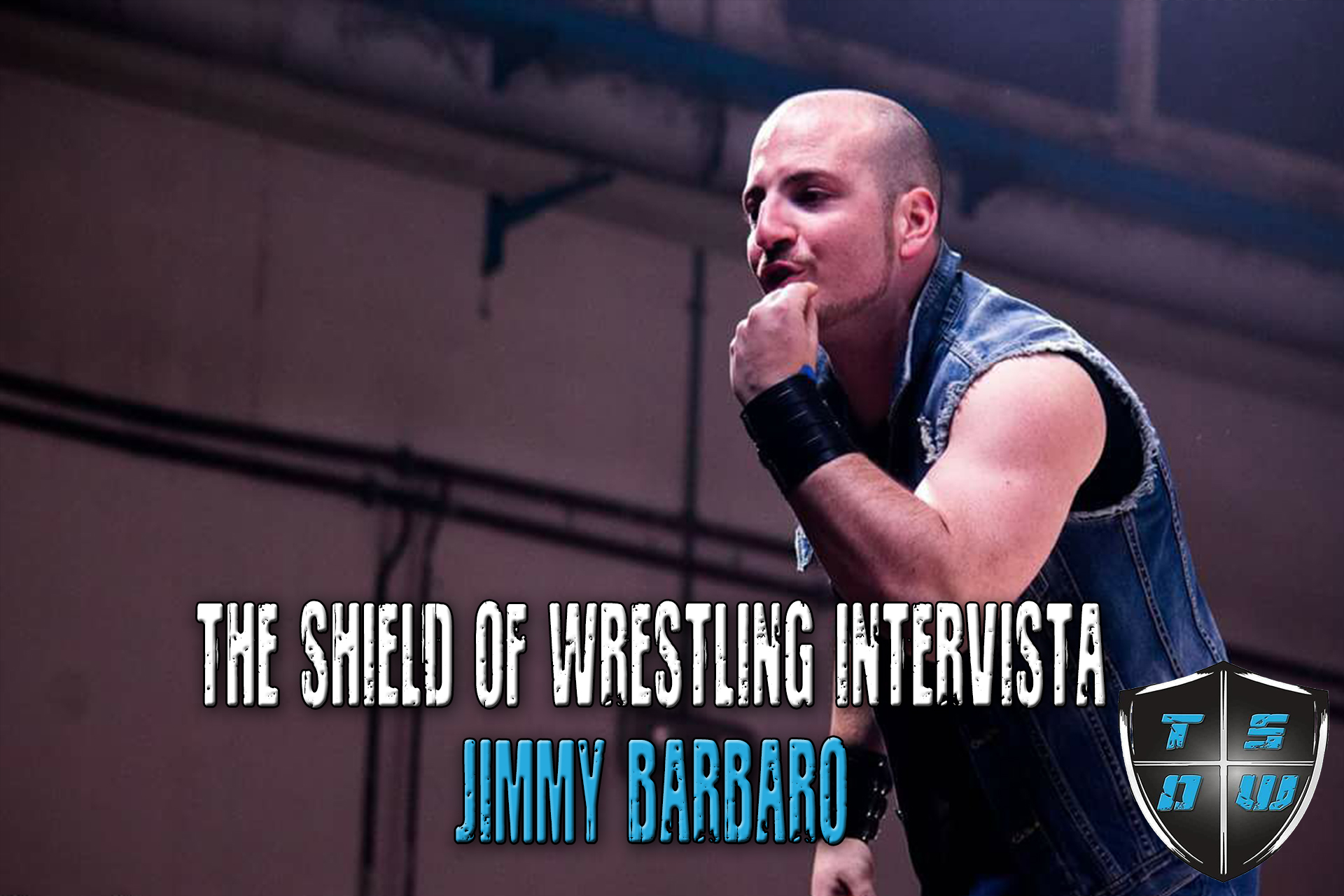 Intervista a Jimmy Barbaro
