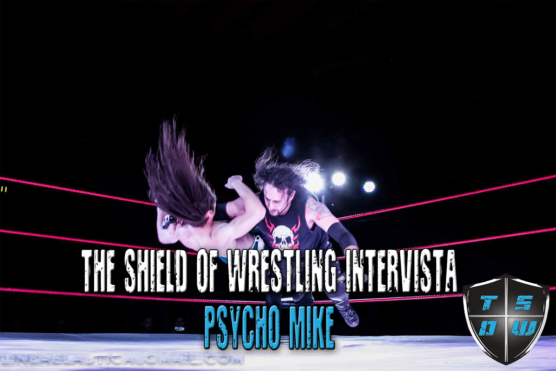 Intervista a Psycho Mike