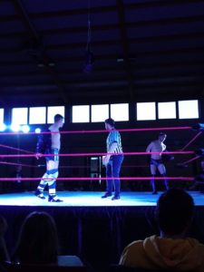 ICW Fight Forever 8 Il Numero 500   Review