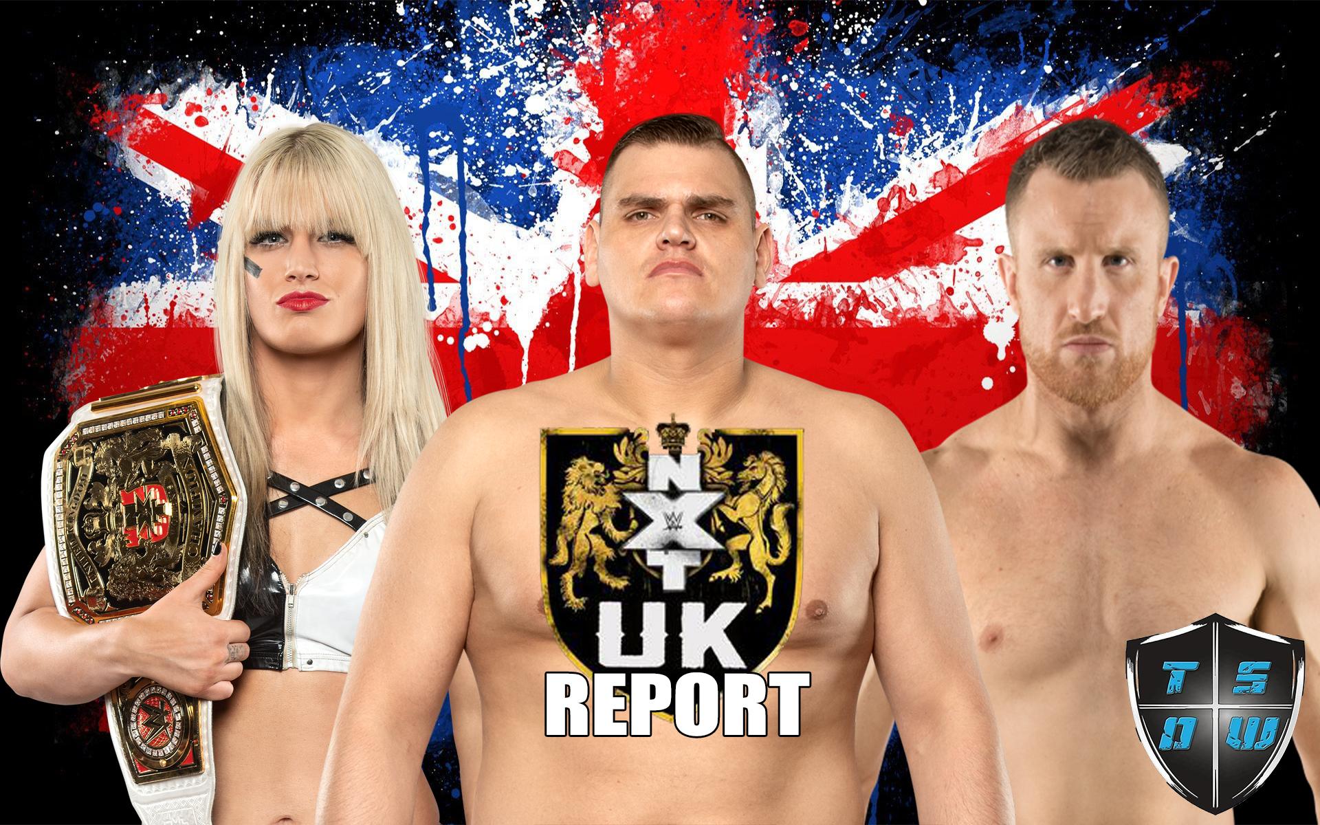 Report NXT UK