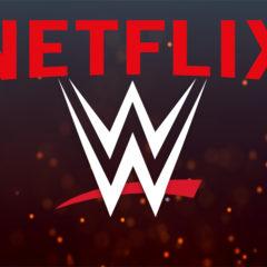 Netflix WWE