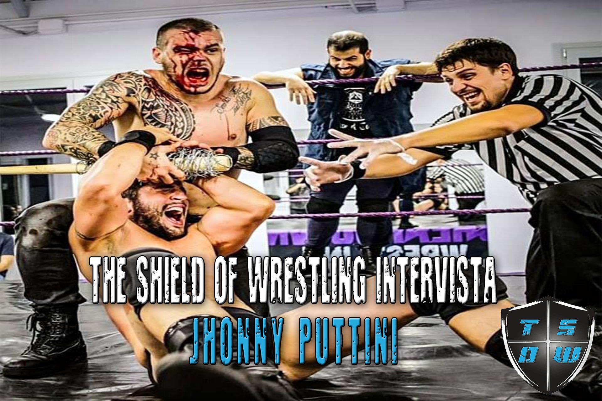 Intervista a Jhonny Puttini