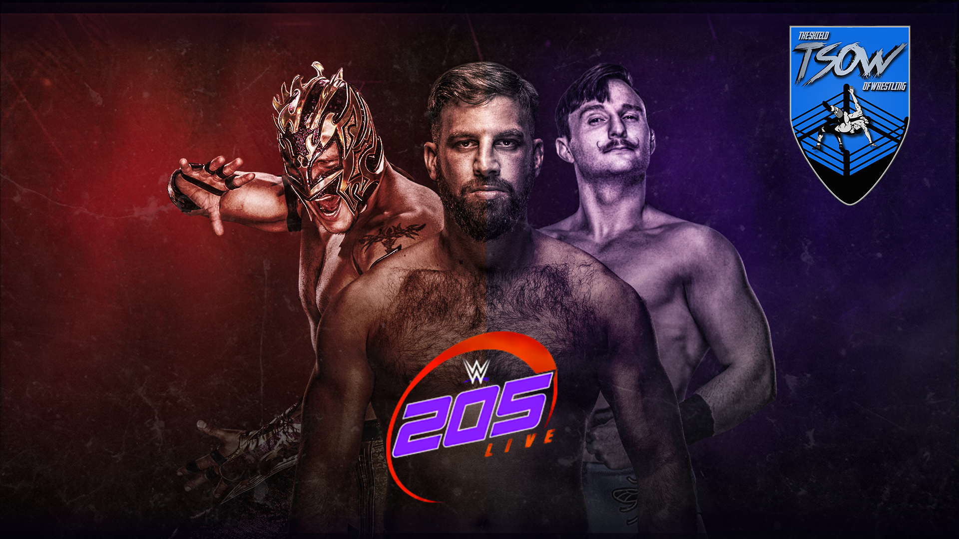 205 Live 03-09-2019 - Clash of Champions in arrivo!