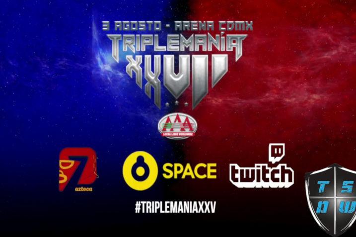 TripleMania XXVII